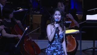 So In Love-- Ali Ewoldt with the Kaohsiung Symphony