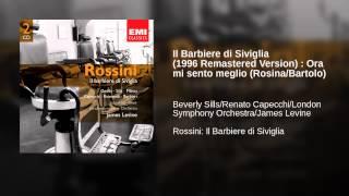 Il Barbiere di Siviglia (1996 Remastered Version) : Ora mi sento meglio (Rosina/Bartolo)