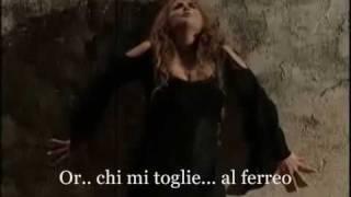 Su me morente esanime - Maria Guleghina