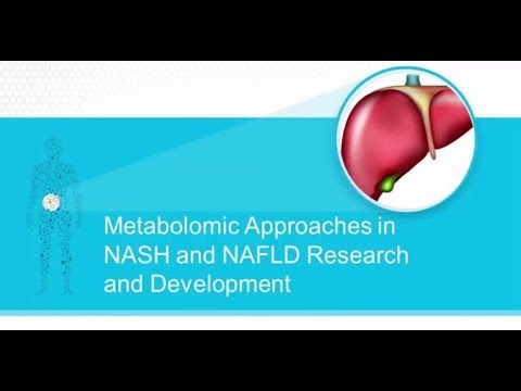 Metabolomic Approaches in NASH and NAFLD R&D Webinar | Dec 2017