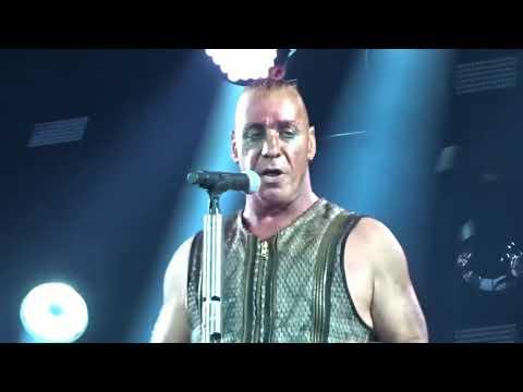 Rammstein   Radio Berlin 2019 (REMASTERED AUDIO)