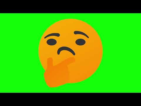 naked animated emoji for your projects, green screen, free. Happy face, sad face, angry face