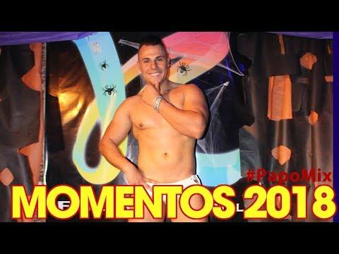 Momentos2018: Confira a performance especial do gogoboy Jonathan Henrique no Termas Rainbow