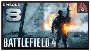 CohhCarnage Plays Battlefield 4 - Episode 8