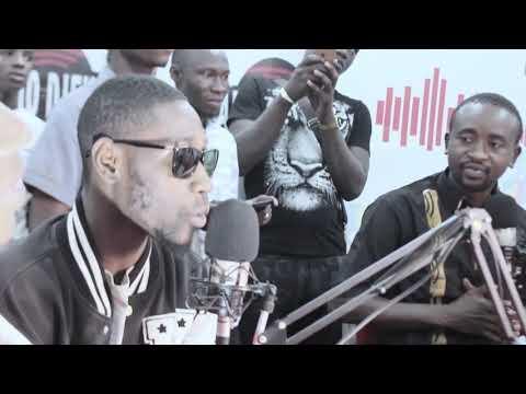 Mali Rap Freestyle Party avec Biworo Gang et Bifenix  #Radio_Djekafo