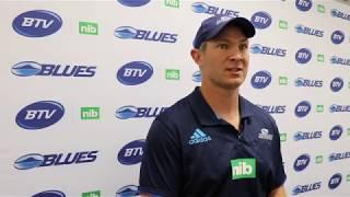BTV | nib 2019 Blues Captain Announcement