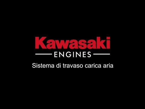 Sistema Kawasaki scavenging