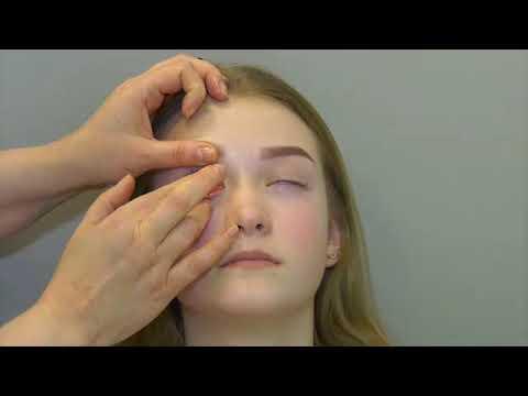 Подбор мягких контактных линз