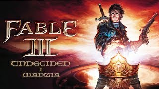 Fable III #8: Może Noce Sms? :D w/ Madzia