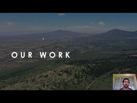 Lightning Talk - Reforestation and Resilience