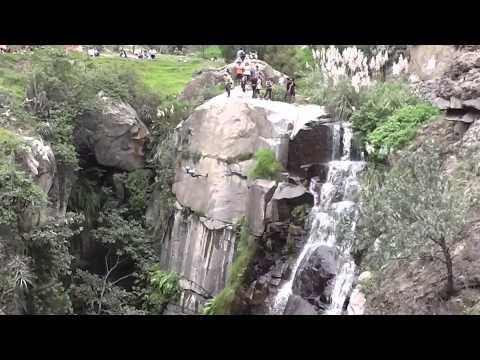 Full Day en la Catarata de Huanano con Mundo Aventura Travel
