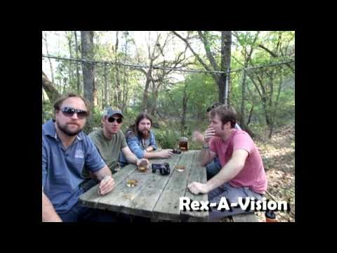 Greensky Bluegrass 3/25/11 Rex-A-Vision Interview @ Suwannee SpringFest, Live Oak, FL