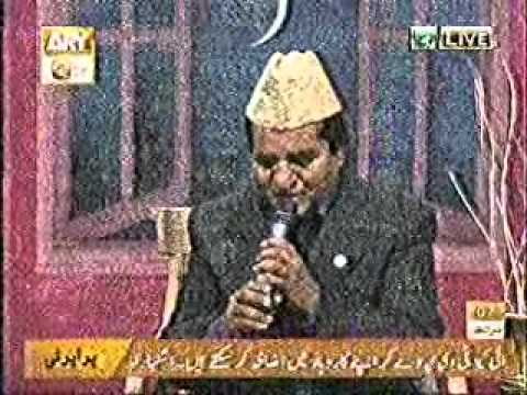 SHAFIQ AHMED IN NAAT ZINDAGI HY PART 2