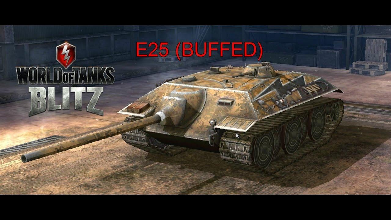E 25 world of tanks amx cdc обсуждение