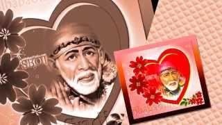 Om Jai shri Sai Baba ओम जय श्री साईं बाबा