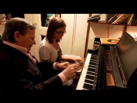 Byron Janis s Juvenile Arthritis Pianists