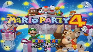 Mario Party 5 Dolphin – Geekpixie