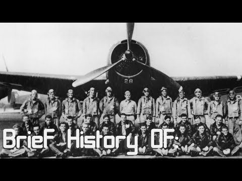 A Brief History of: Flight 19