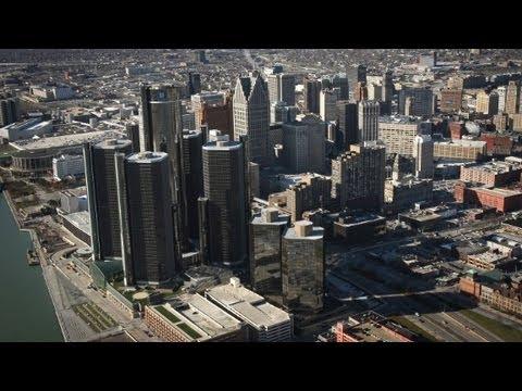 Albom: Detroit is not Atlantis, it will not die