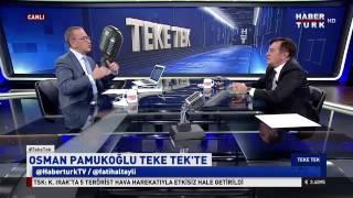 Türk ordusu Kandil e girip PKK nın üst yöneticilerini alabilir mi