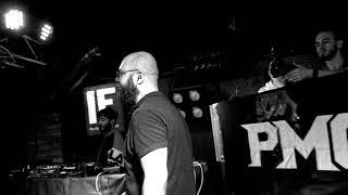 Patron - Benden Bu Kadar Canlı Performans (Live).mp3