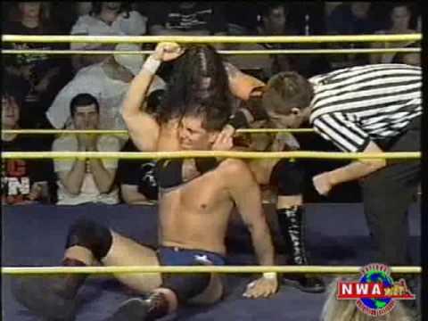 NWA Main Event Classic - Daniels vs. Capone