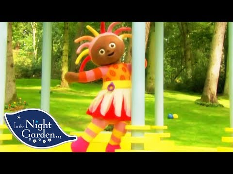 In the Night Garden | Upsy Daisy And The Ninky Nonk Fun | Full Episode | Cartoons for Children