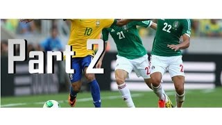 Football Skills & Tricks 2013 | Part 2 | HD | New