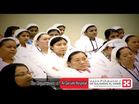 Saudi Arabia-Dr  Sulaiman Al Habib Hospitals