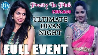 Pretty in Pink - The Ultimate Divas Night - Full Event || Chicago