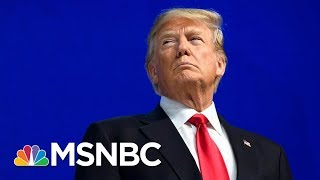 Five Expected Topics For President Donald Trump's State Of The Union Speech | Velshi & Ruhle | MSNBC