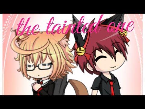 The tainted one| gacha studio| episode 1