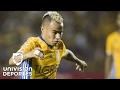 Lucas Zelarayán y la racha de Tigres: ?Hay momentos en los que la pelota no quiere entrar?
