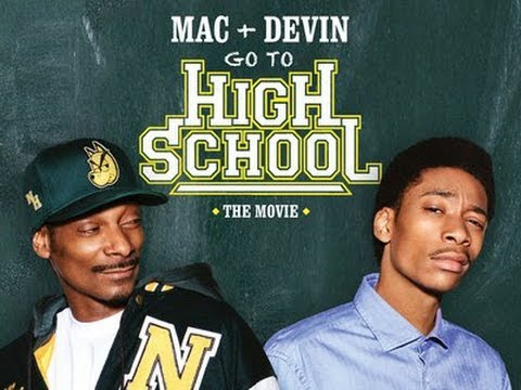 Photo of snoop dogg ภาพยนตร์ – [VOSTFR] Mac And Devin Go To High School [HD]