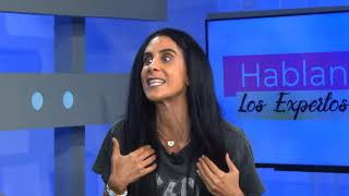 Conoce a la inspiradora mamá fitness - Atrévete - EVTV - 09/14/2019 Seg 2