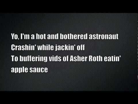 Earl Sweatshirt - Earl (Lyrics On Screen)