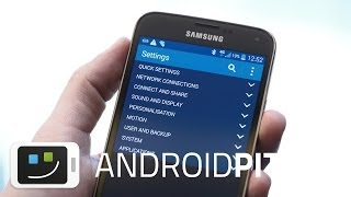 Galaxy S5 [TIPS & TRICKS]