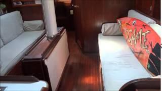 Valiant 47 Cutter - Boatshed.com - Boat Ref#204500