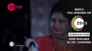 Aatma Bandhana   Best Scene   Zee Kannada Serial