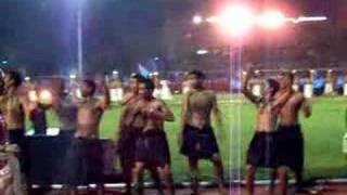 SPG American Samoa Intro