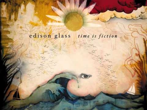 Edison Glass - Cold Condition (GOOD QUALITY)