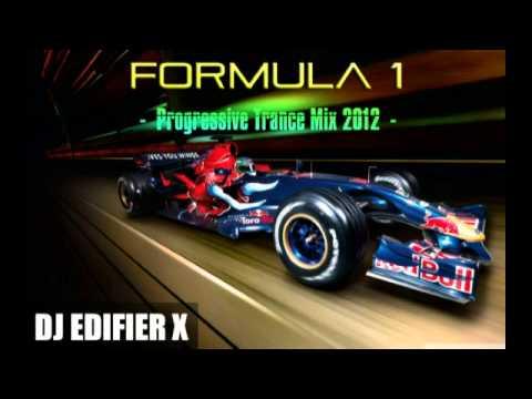 Tiësto Style Formula 1 - Progressive Trance Mix 2012 (UMF)