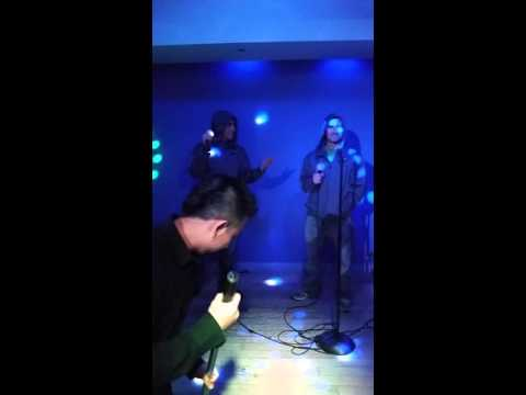 NightCrawler and Wolverine Karaoke (Guilty Conscience)