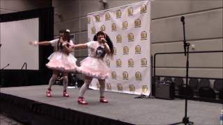 A-to-J Connections recently attended Anime Los Angeles in Ontario t...