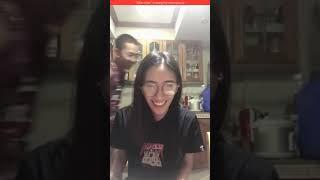 Part 3 team ebs bigo live | ang sweet na daddy ni kagawad | Flow G join the live | showbiz tayu