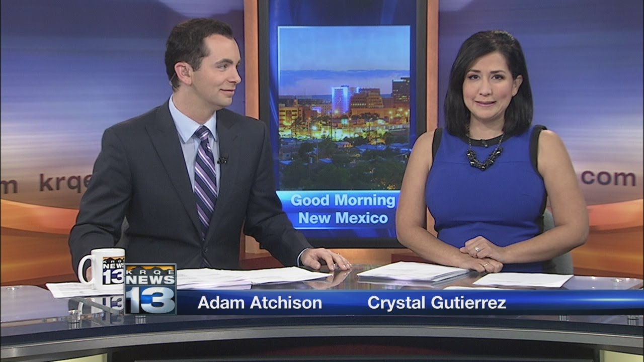 KRQE News 13 This Morning