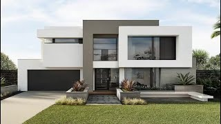 Beautiful House Exterior Designs Ideas For 2019