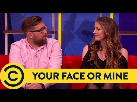 When Love Hurts - Your Face Or Mine | Comedy Central