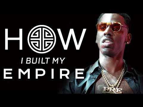 Young Dolph: How I Built My EMPIRE