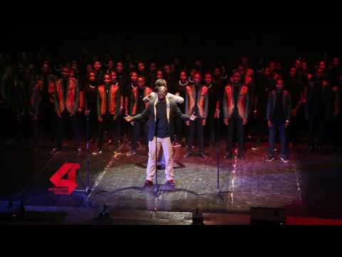 Filah Tuju ft Redfourth Chorus - Lem Na (Pray For Me) -Live at Totally Aloud Concert1